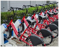 cycleshare